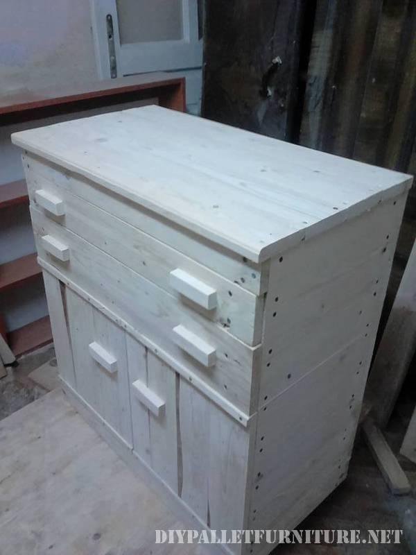 Furniture for bedroom 4