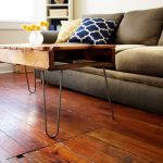 Step by step guide to make your coffee table with pallets