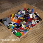 Lego table to play